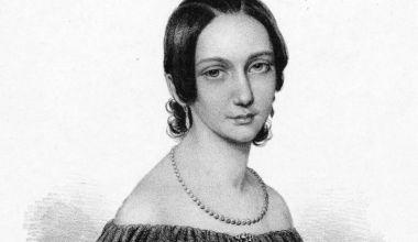Donne in musica - Tre ritratti di compositrici tra '800 e '900
