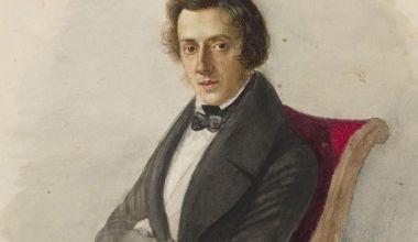 San Valentino online dedicato a Fryderyk Chopin, con Bruno Gambarotta e Giorgio Costa