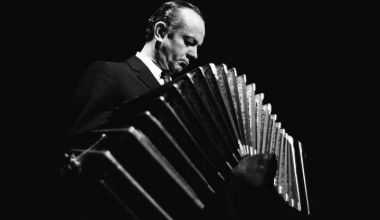Piazzolla 100